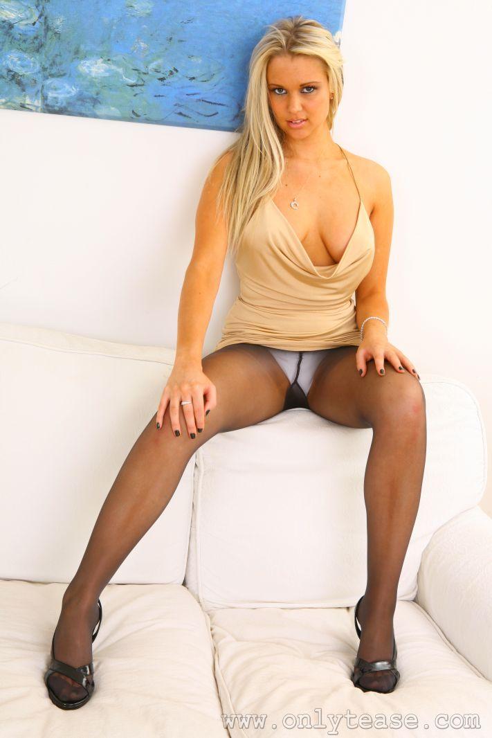 Blonde Kara 92