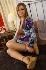 Latina camel toe latina pussy pics