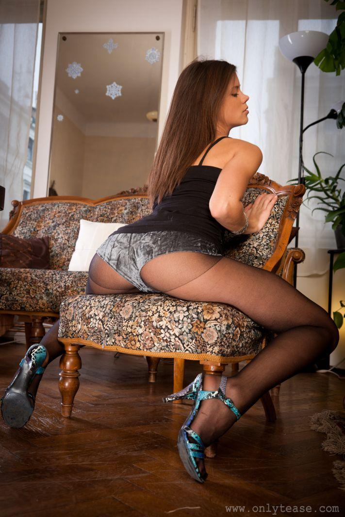 фото сексуальные колготки